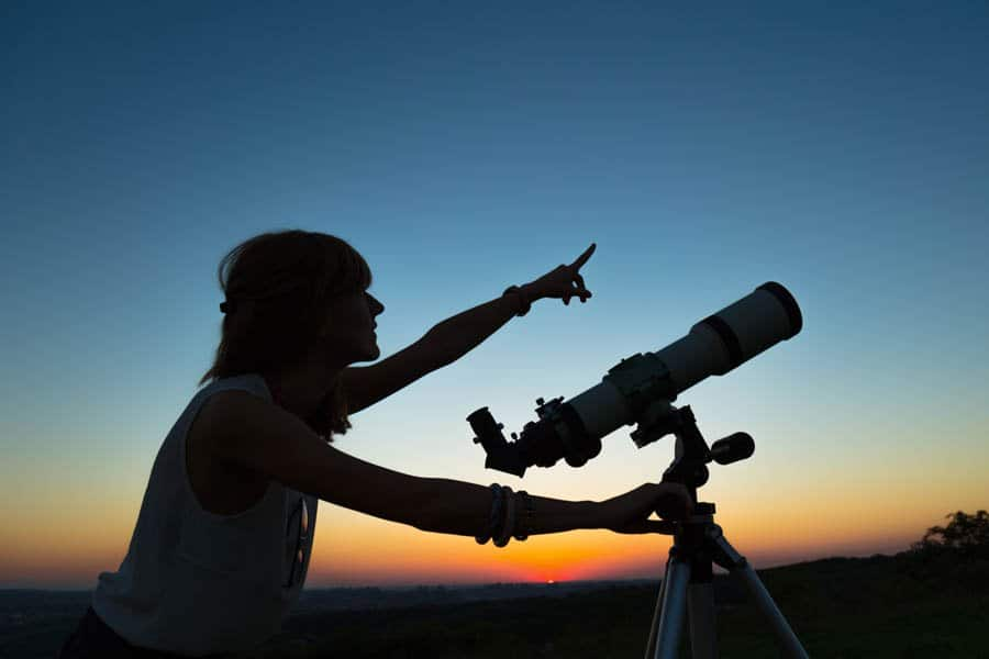 best-telescope-under-500